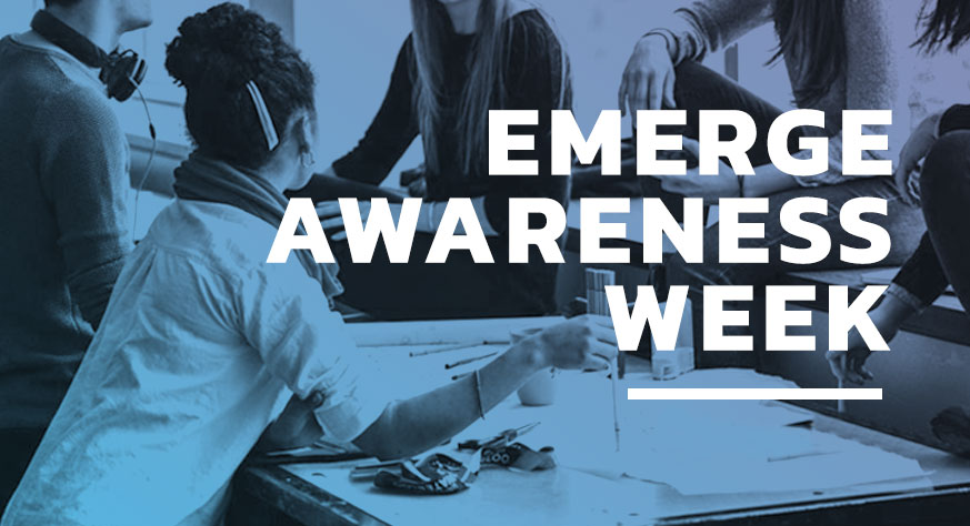 Emerge Awareness Week