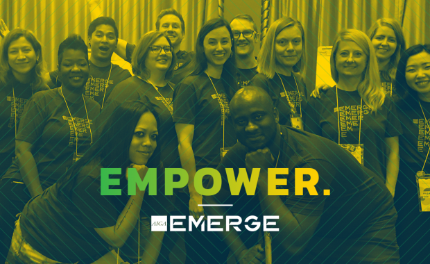 An Introduction to EMERGE by its Founders, Jenny Price & Katrin Loss