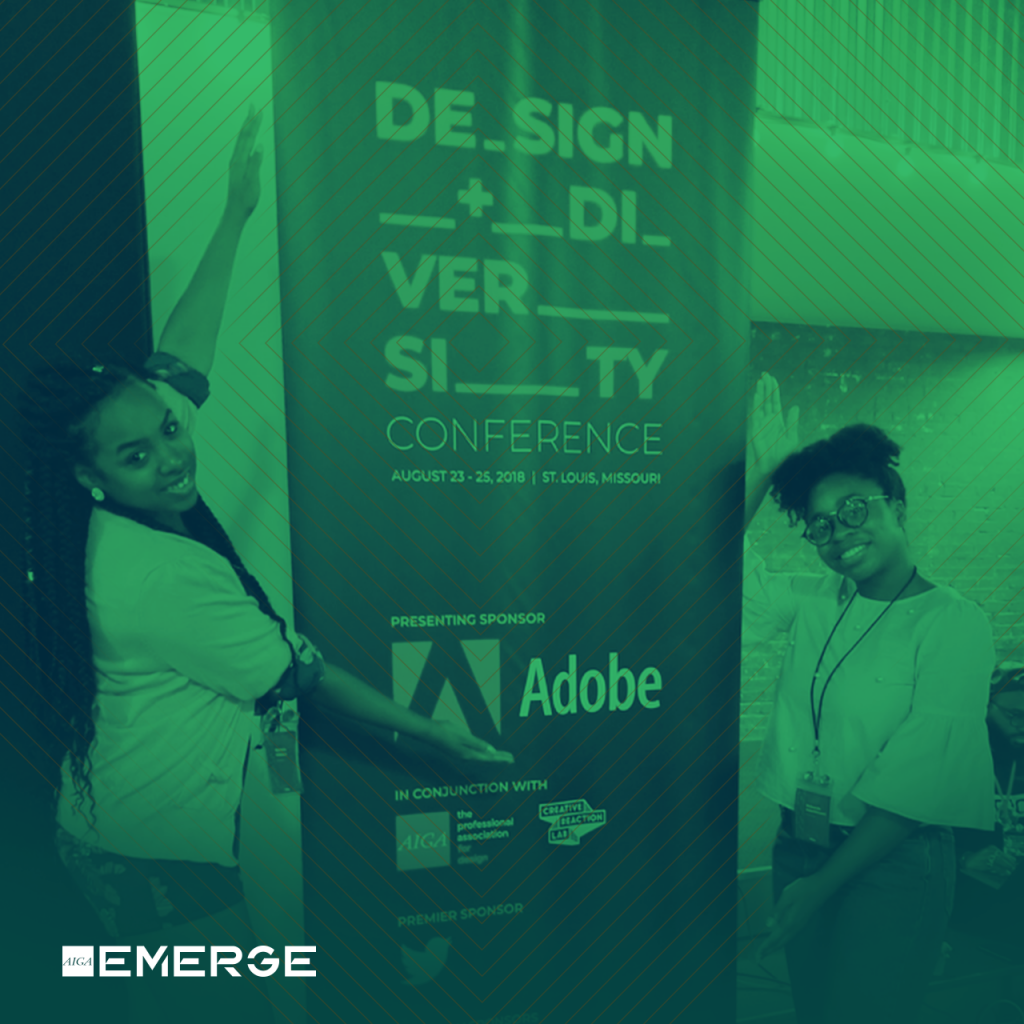 A Recap of the Design + Diversity Conference from Emerging Leaders in AIGA MN, Part 2