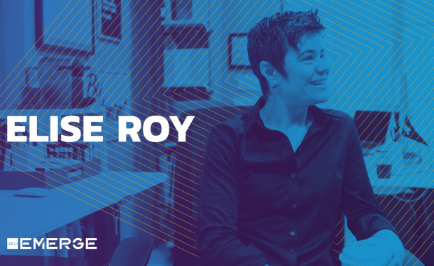 Emerging Voices: Elise Roy on Leveraging Past Experiences