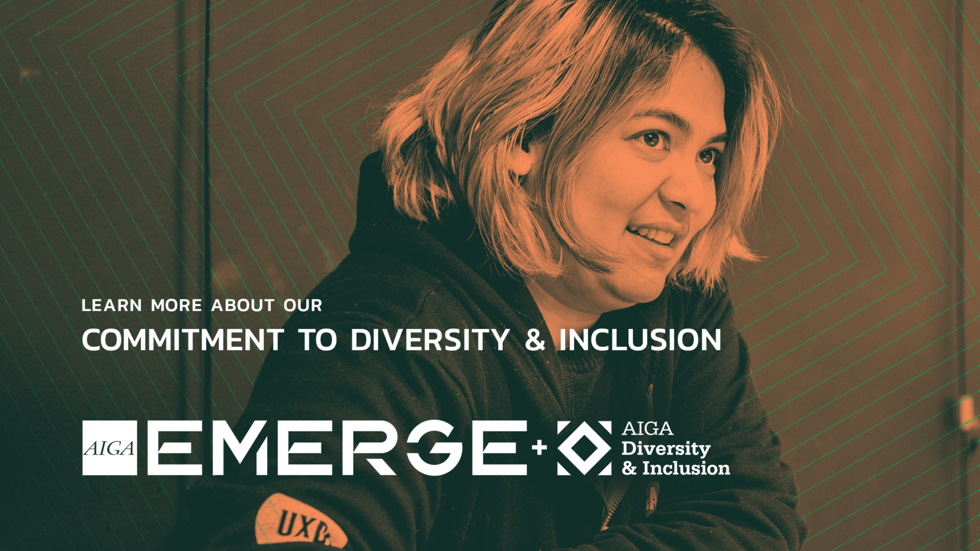 AIGA EMERGE + AIGA Diversity & Inclusion Task Force